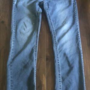 Axe& crown men's jeans